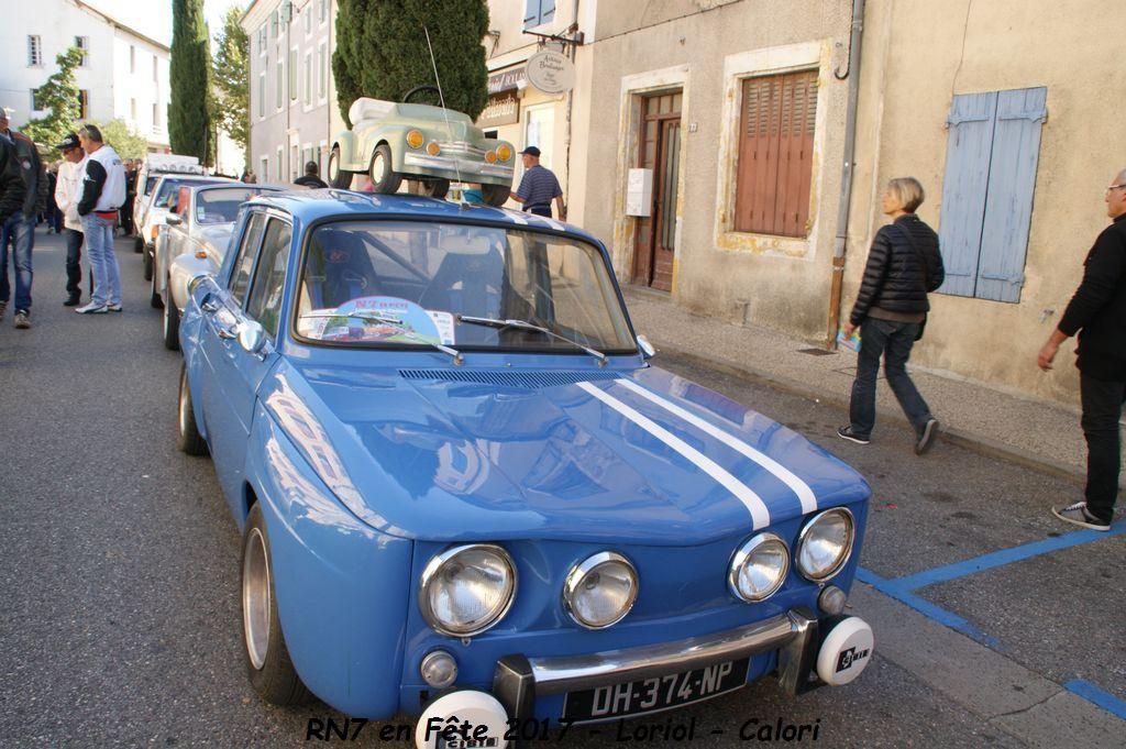 [26] 16-09-2017 / RN 7 en fête à Loriol-sur-Drôme - Page 4 759554DSC02028
