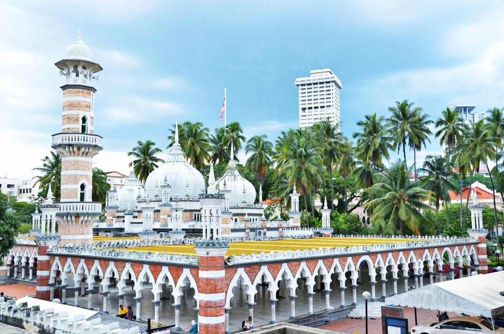 أشهر وأجمل المساجد في ماليزيا  760009160515871580158315801575160516031603160815751604157516041605157616081585