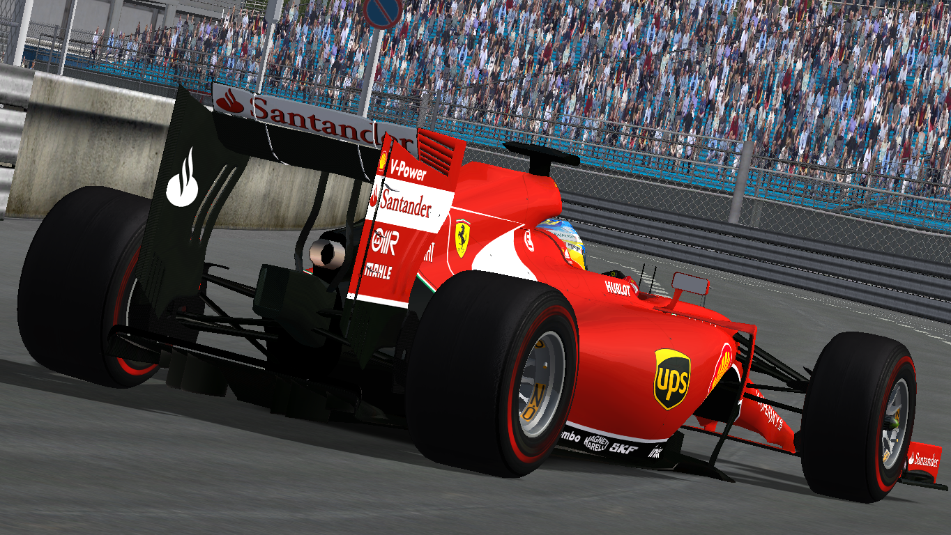 [LOCKED] F1 2014 by Patrick34 v0.91 760130rFactor2014052420450785