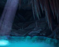 The Balme Cave