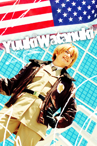 Yuuki Watanuki