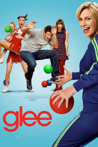 Glee Season 3: Posters Promotionnels 760736normal001