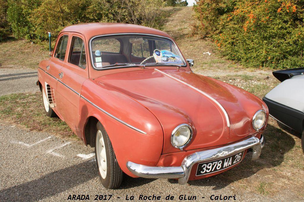 [26] 17/09/2017  4ème rassemblement ARADA à La Roche de Glun 760821DSC02195