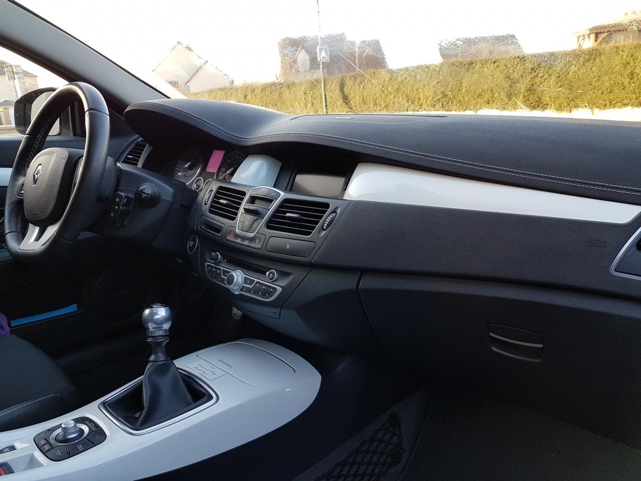 [f5sxd] Laguna III.2 Coupé 150cv Monaco Gp 76083420170102155607