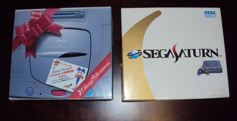 "Game room Sega Saturn ^-^"" 761256DSC04149"