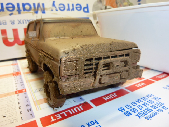 ford 4x4 bronco matchbox 761408033
