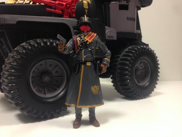 MUCHUNOW CUSTOM : Iron Grenadiers GOLIATH 762385IMG2141