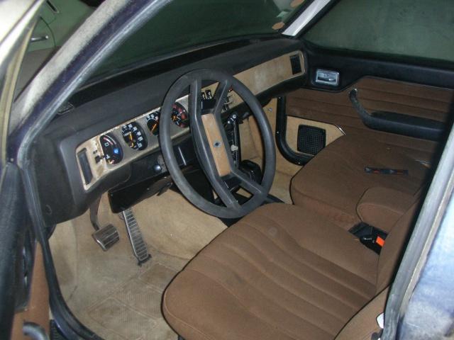 Renault 30 TS automatic - 1978 762510DSCN4368
