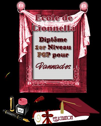 Suite 1- Mes diplômes et récompenses  - Page 2 762864vannad10