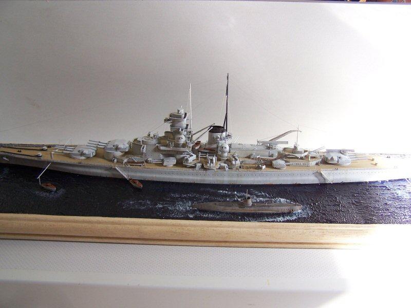 Dkm Scharnhorst 1938/39 airfix 1/600 - Page 5 763034Dkm_Scharnhorst_094