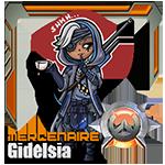Gidelsia