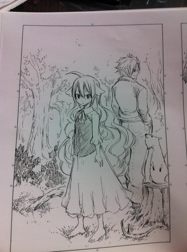Fairy Tail Zero 763596Bj5upCQAAKSwE