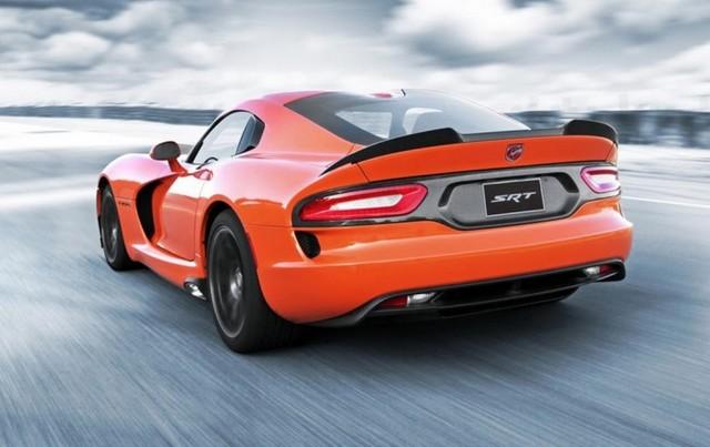 Salon auto de New York 2013 : SRT Viper TA (Time Attack) 763740SRTViperTA6