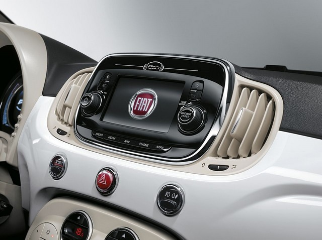 Nouvelle Fiat 500 763911150703FIATNuova50046