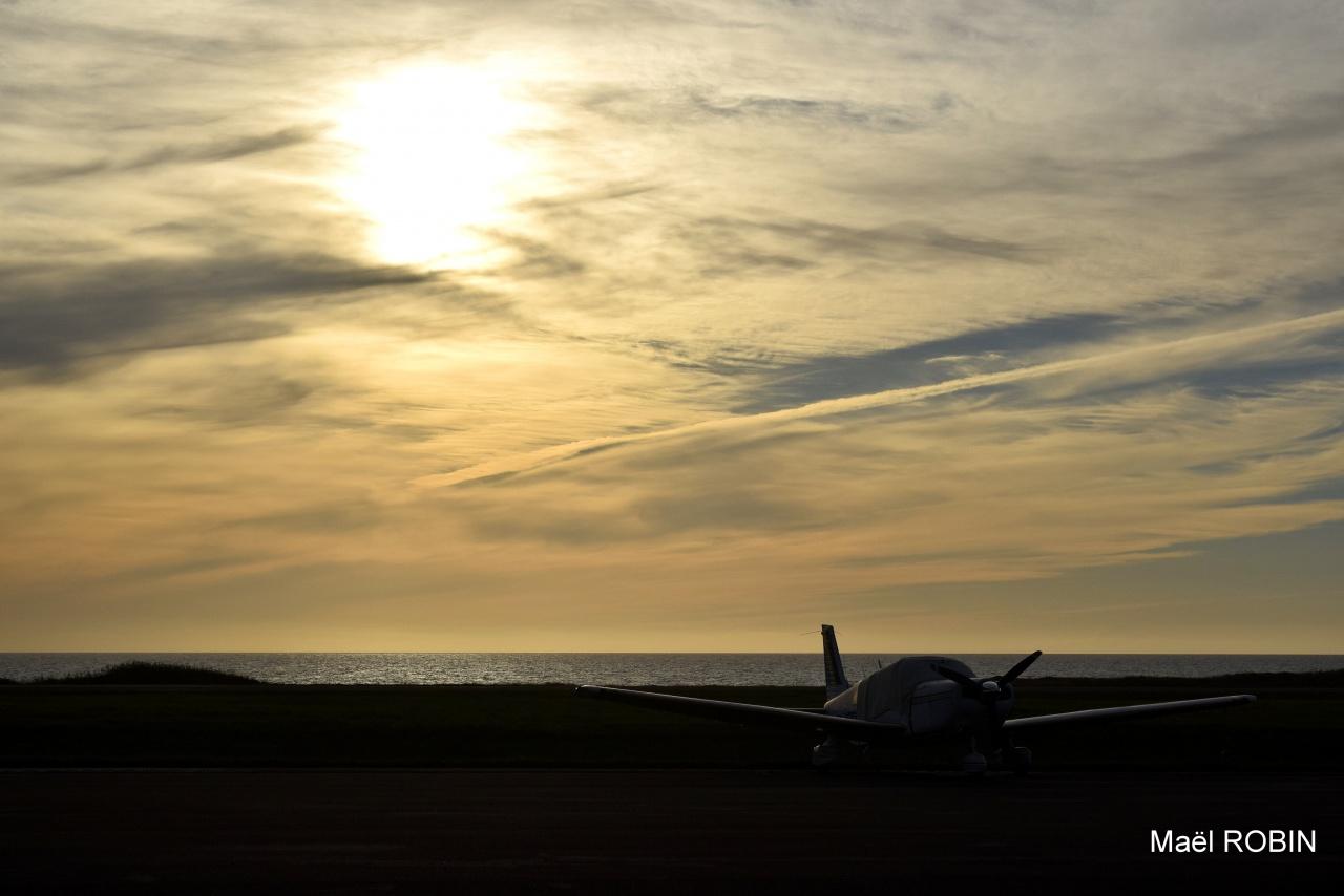 Aérodrome de L'Ile D'Yeu LFEY 764466DSC0305