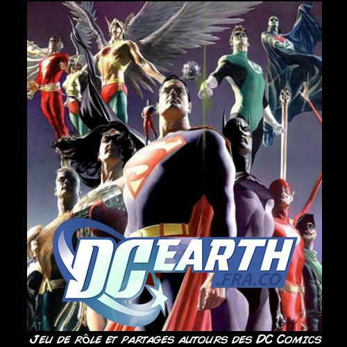 DC Earth - DC Earth - Forum RPG Comics 764871DCEARTH