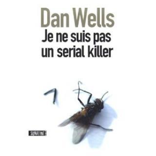 JOHN CLEAVER (Tome 1) JE NE SUIS PAS UN SERIAL KILLER de Dan Wells 76541241ZWadasoGLSL500AA300