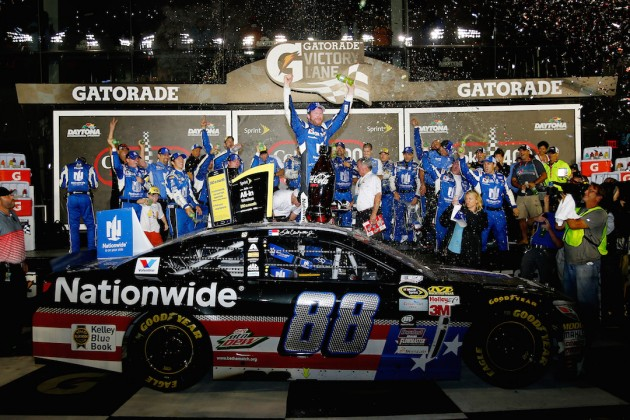 Nascar & Jeff Gordon's tribute - Page 3 765626GettyImages479627442630x420