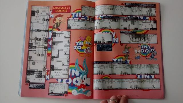 [MAGAZINE] La bible des astuces sur consoles 765689IMG20150404143421223