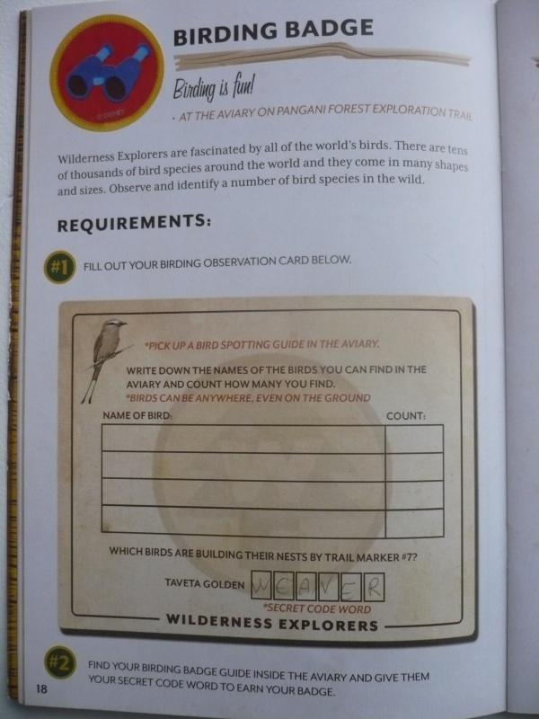 [18-31 octobre 2014] Voyage de noces à Walt Disney World et à Universal - Page 12 766331P1100502