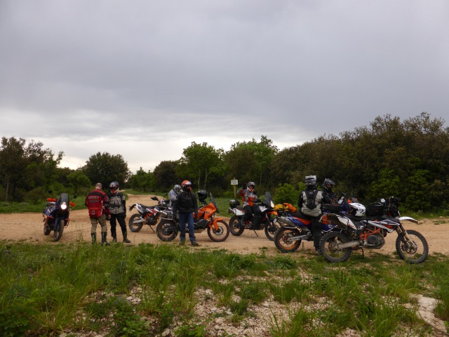 KTM Adventure day's 2015 :  concentre et raid off road d'enfer ! 766470selectioncr38