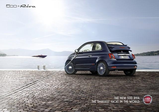 Key Award 2017 : les campagnes publicitaires dédiées à l'iconique Fiat 500 remportent plusieurs prix 766612170928Fiat03a
