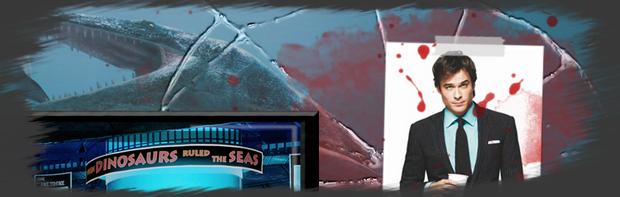 Saison 1/ Chapitre 6 : Le Jurassic Sea Life