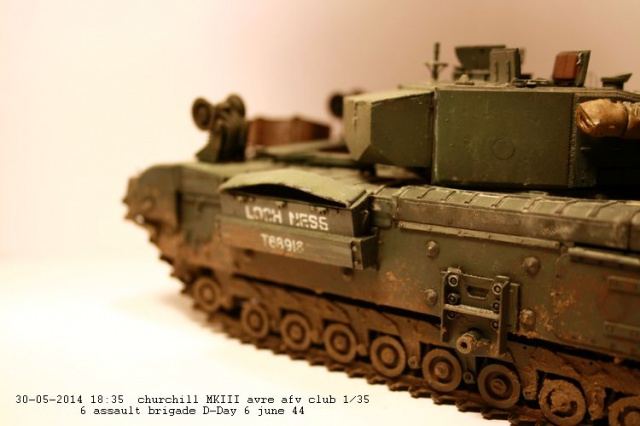 Churchill avre mk3  de chez afv club 1/35 - Page 2 766881IMG2384