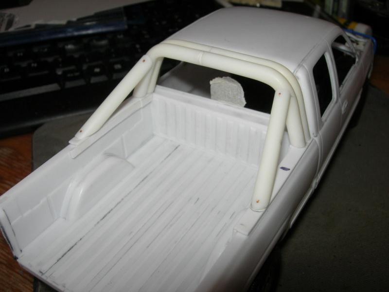 """Chevy Silverado'99 """"off road look"""" 766946DSCN9858"""