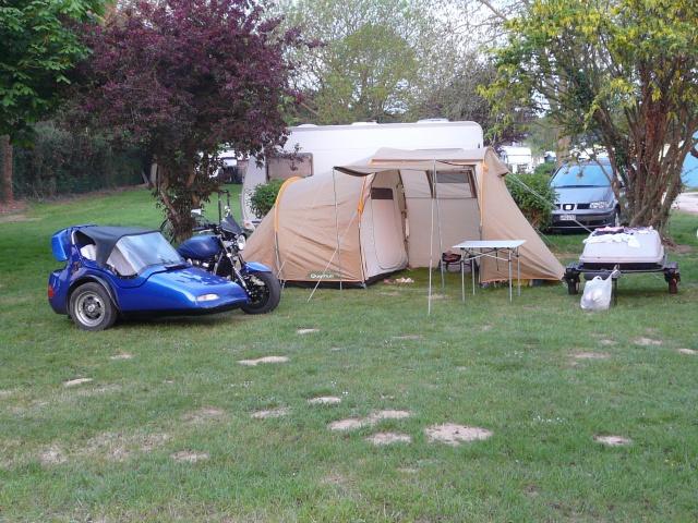 Votre tente c'est quoi ? - Page 3 767132P1050475