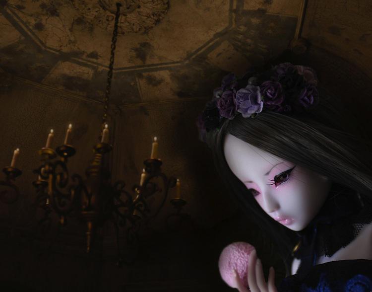 Nymeria (Sixtine Dark Tales Dolls) nouveau make-up p8 - Page 4 7671572emegateau2