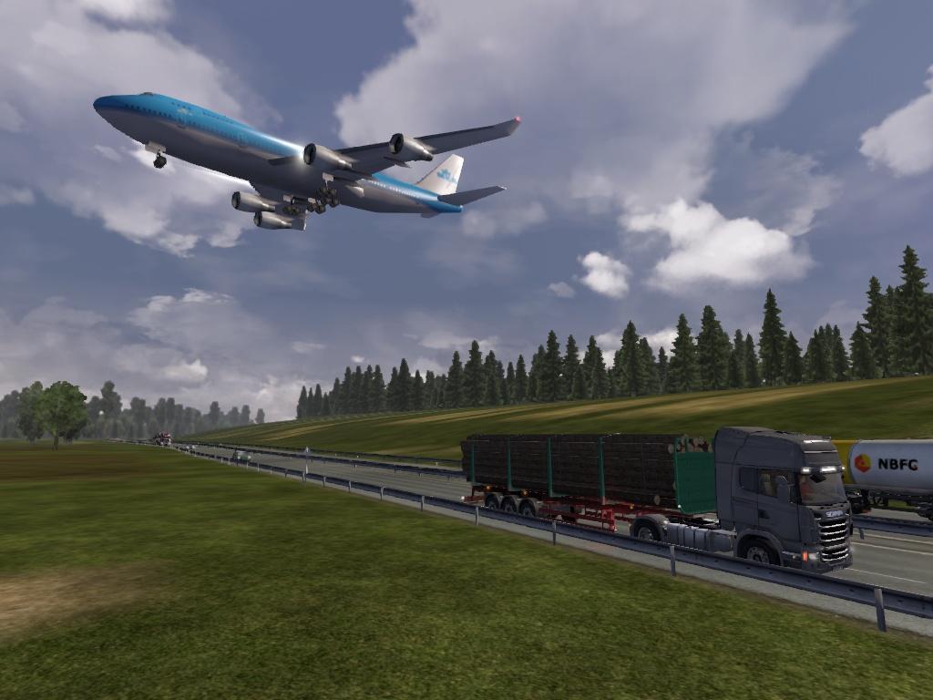 Screenshot ETS2 767295ets200009