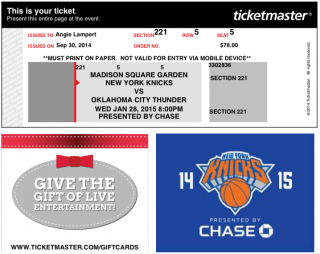 New-York - Visites, logement, MSG, bouffe ... - Page 2 767388Knicks