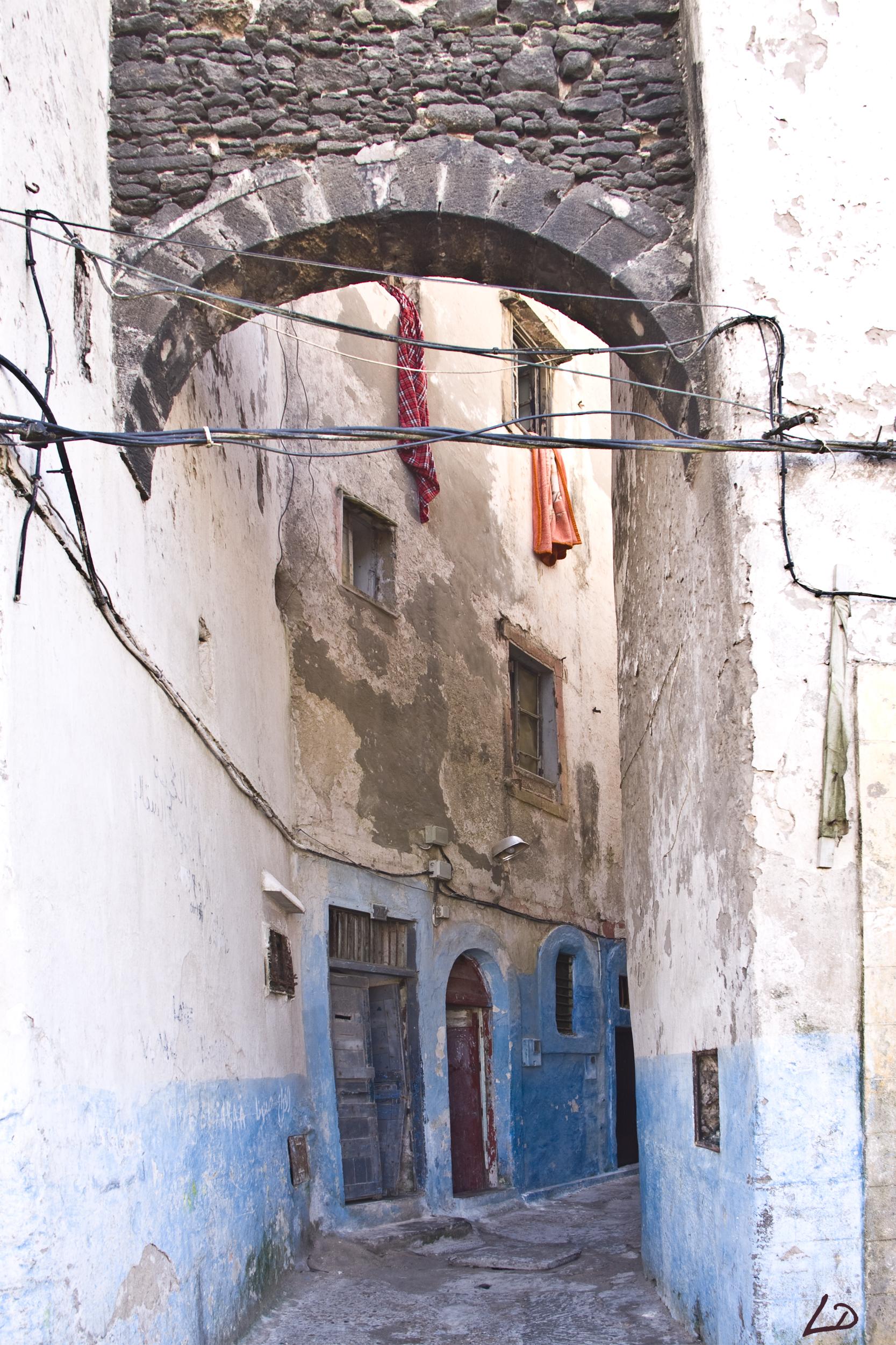MAROC : Essaouira 768323201311029581