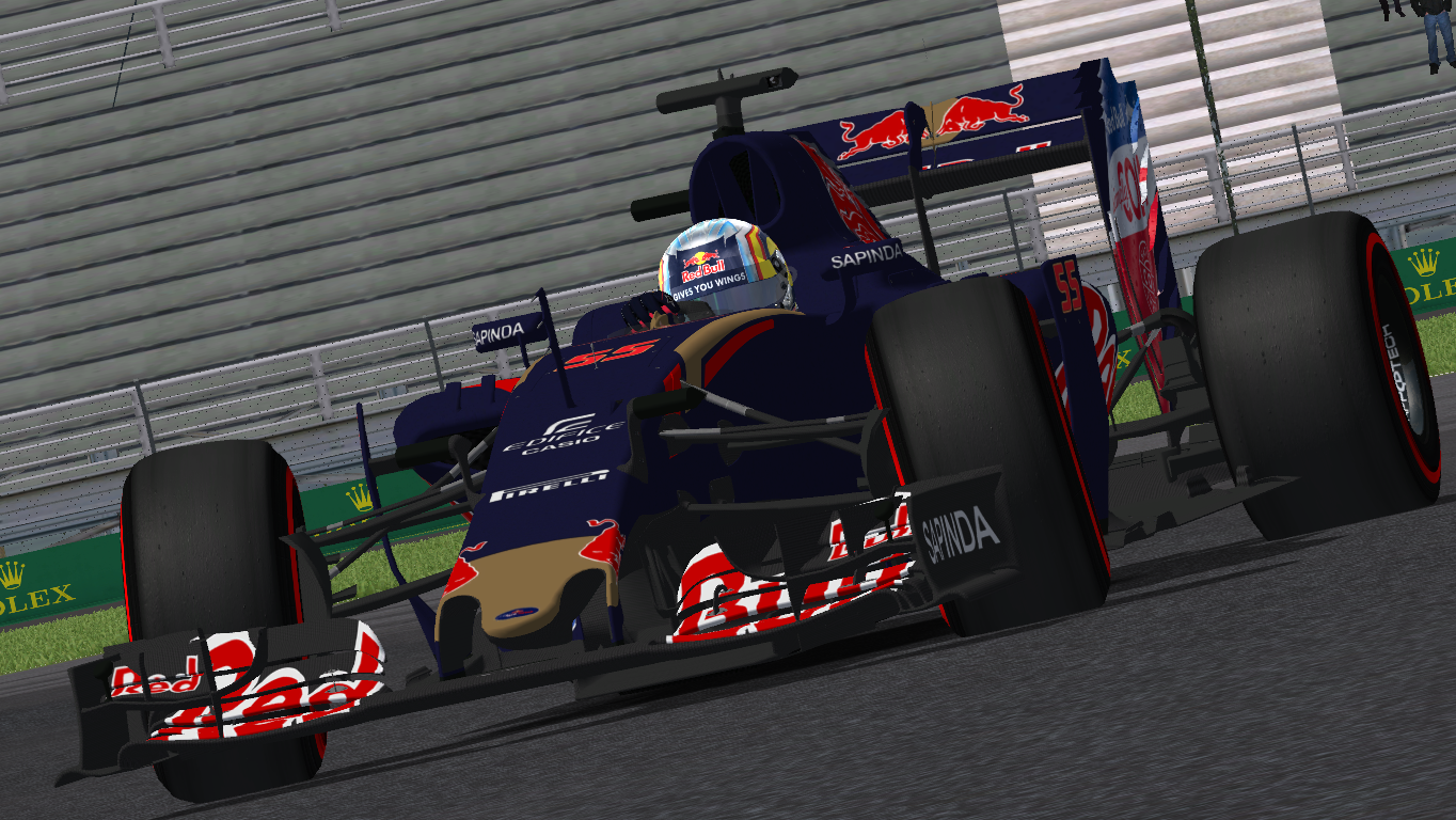 [RELEASED]F1 2016 Codemasters by Patrick34 v0.5 768391rFactor2016102700520196