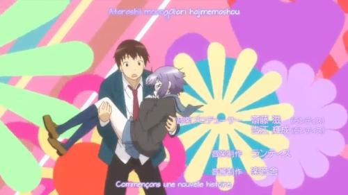 [MANGA/ANIME] Nagato Yuki-chan no Shoushitsu (The Disappearance of Nagato Yuki-chan) ~ 768406Satan4
