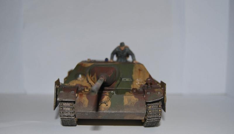 Jagdpanzer IV L/70 (V) [Tamiya]  768588DSC2124
