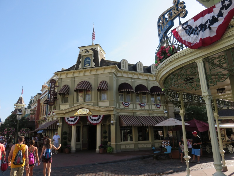 Walt Disney World + Universal Studios + Sea World + Busch Gardens Summer 2014 - Page 2 768617IMG0415