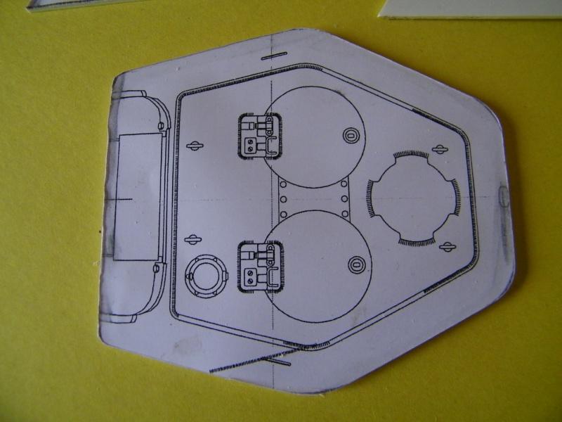 Russian gunboat Bk 1124 au 1/20e sur plan  - Page 3 7690161004131