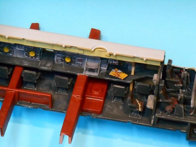 Avro  Shackleton MR .mk2 769047DSCN9526Copier