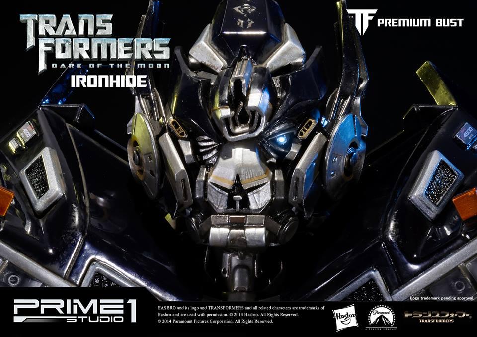 Statues des Films Transformers (articulé, non transformable) ― Par Prime1Studio, M3 Studio, Concept Zone, Super Fans Group, Soap Studio, Soldier Story Toys, etc - Page 2 76910713742318068425393623909170261314012911651n1417202229