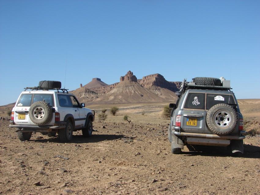 Le Grand Sud du Maroc - II 769495140