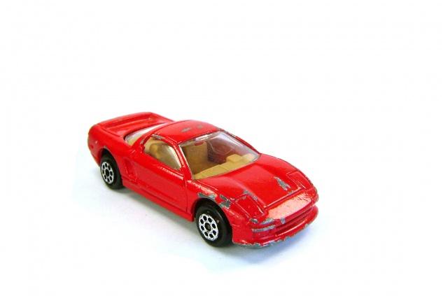 N°220 Honda NSX 769575S4200014