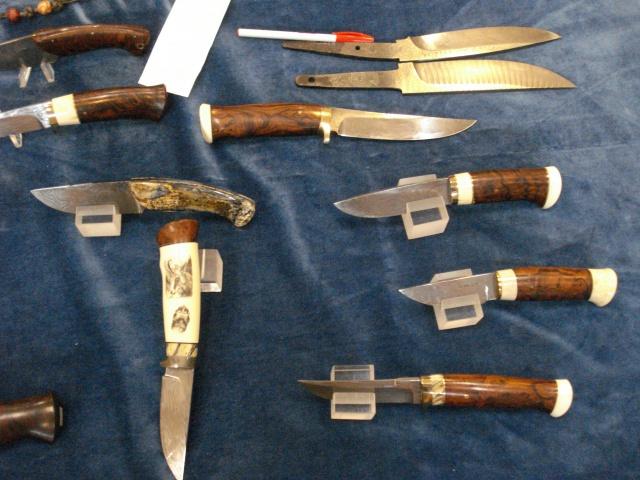 2ème Salon du couteau d'Annecy LES 29 ET 30 JUIN 2013 769835DSC04089