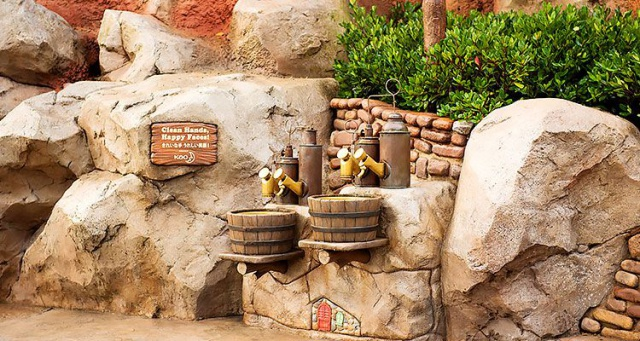 [Tokyo Disney Resort] Le Resort en général - le coin des petites infos - Page 5 769990lm1