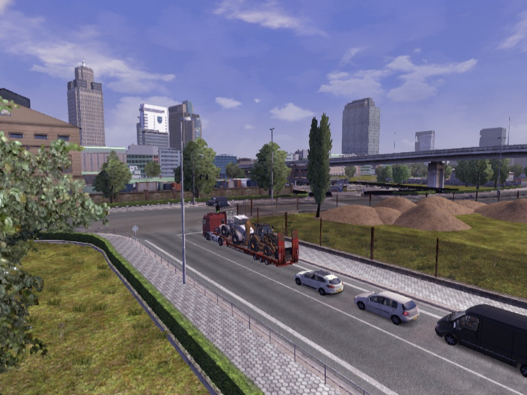 ETS2 - On the road 4 et extension Russie 770378ets200005