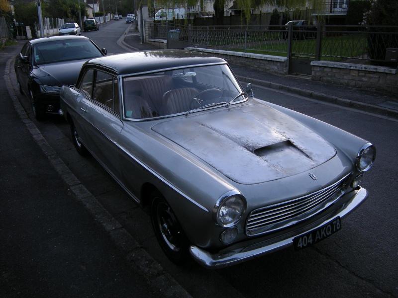 """PEUGEOT 404 coupé """"LaTiNa PrOjEcT""""  Vol 2  >> - Page 6 770927DSCN7491"""