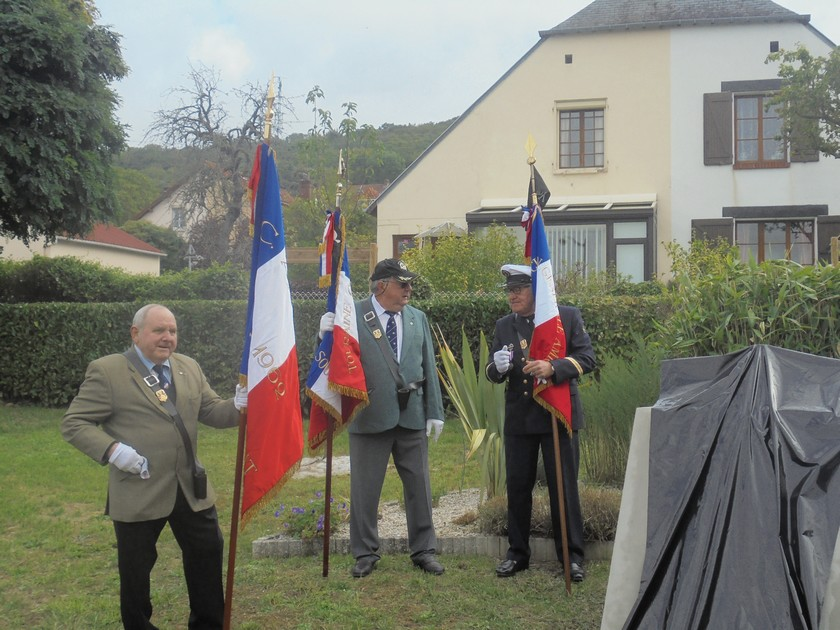 """[ Associations anciens Marins ] A.G.A.S.M. Le Havre section """"ESPADON"""" - Page 5 771013DSC03994"""