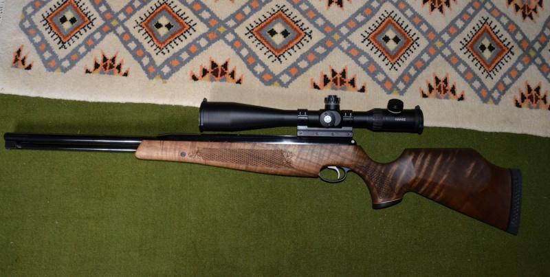 Laquelles des 2: Weihrauch 97K -Air Arms Tx200 ? 77127078vg