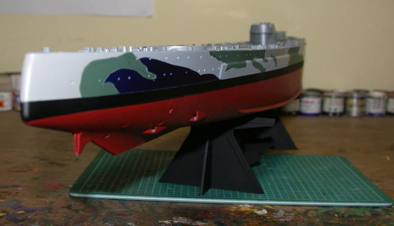 HMS PRINCE of WALES par Yuth 1/700 - Tamiya 771288008dy1